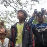Saving Snub Nosed Monkeys in China