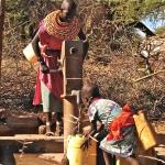 SAMBURU INDIGENOUS PEOPLE OF NORTHERN KENYA