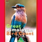 THE ANNUAL GREAT HIMALAYAN BIRD COUNT--India