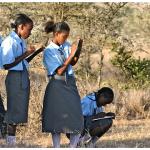 Daraja Academy in Nanyuki, Kenya